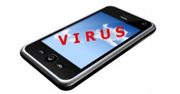 Telefono Celular con Virus